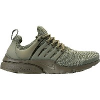 ナイキ メンズ スニーカー シューズ Men's Nike Air Presto Ultra BR Casual Shoes Trooper/Trooper/Trooper