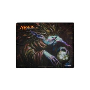 【送料無料】【Magic the Gathering Playmat Ultra Pro Play Mat: Eventide - Gwyllion (OOP)】 b001b66u2y