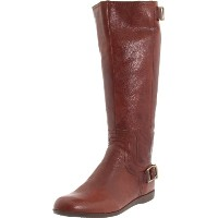 Nine West Womens Boots, Brown, Size 10.5