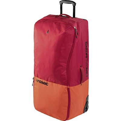 ATOMIC(アトミック) スキーバッグ・ブーツバッグ BAG RS TRUNK (RS トランク) 130L Red/BRIGHT RED AL5037210