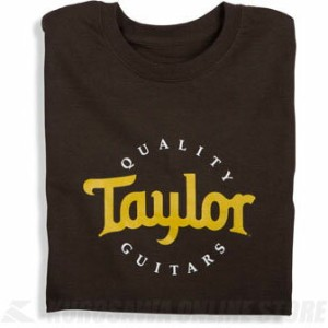 Taylor Two Colo Logo T (L/アメリカンサイズ/Standard fit.) [16606] 《アパレル/シャツ(メンズ)》