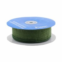 Berwick Streetwise Craft Ribbon, 1-1/2-Inch by 25-Yard Spool, Leaf by Berwick