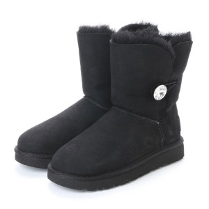 アグ UGG 1016553 BAILEY BUTTON BLING レディース