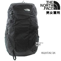 THE NORTH FACE リュック クータイ 34 NF0A2ZDMKT0-OS T92ZDMKT0-OS KUHTAI 34 TNF BLACK/ASPHGR ブラック リュックサック ザ...