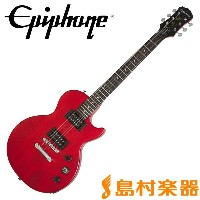 Epiphone Les Paul Special VE Vintage Worn Cherry エレキギター 【エピフォン】