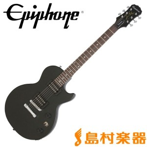 Epiphone Les Paul Special VE Vintage Worn Ebony エレキギター 【エピフォン】