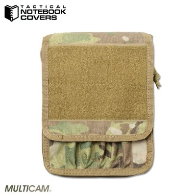 TACTICAL NOTEBOOK COVERS タクティカルノートブックカバー 2030 Tactical Notebook Cover (タクティカルノートブックカバー)MultiCam《WIP...