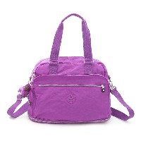 Kipling キプリング K15182 13K WEEKEND Pink Orchid Pink Orchid 2wayショルダーバッグ【ポイント10倍】
