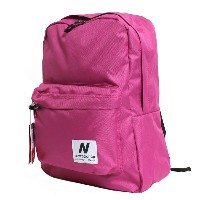 NEW BALANCE ニューバランス Classic Backpack クラシックバックパック リュック デイパッック NB-1230 PINK ピンク
