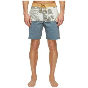 Fifty フィフティ 50 Lo Tide タイド Boardshorts ボードショーツ