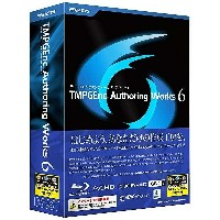 【送料無料】 ペガシス 〔Win版〕 TMPGEnc Authoring Works 6[TMPGENC AUTHORING WO]