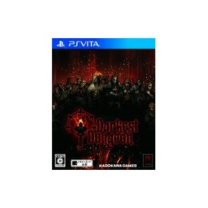 【送料無料】 Game Soft (PlayStation Vita) / 【PS Vita】Darkest Dungeon 【GAME】
