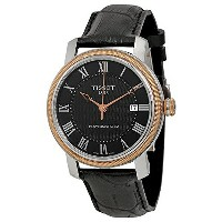 ティソ Tissot 腕時計 メンズ 時計 Tissot T0974072605300 Bridgeport Mens Watch