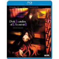 Dusk Maiden of Amnesia Complete Collection [Blu-ray]【送料無料】