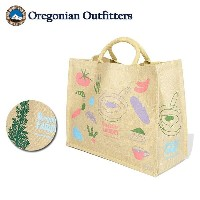 Oregonian Outfitters オレゴニアン アウトフィッターズ トートバッグ ジュートキャリーオール M OCB-703 【雑貨】【即日発送】