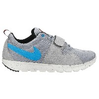 ナイキ メンズ シューズ・靴 スニーカー【Nike SB Trainerendor】Base Grey/Sail/Black/Vivid Blue