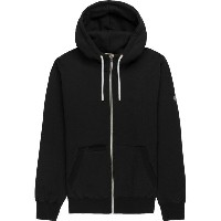 P.A.C. メンズ トップス パーカー【Everyday Full - Zip Hoodies】Black