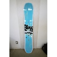 FANATIC SNOWBOARDS [ FTC TWIN CBC @85320 ] CBC Camber ファナティック スノボ スノーボード