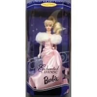 バービー 1960FASHION AND DOLL REPRODUCTION CollectorEdition Enchanted EVENING Barbie バービー