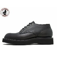 HATHORN ハソーン RAINIER OXFORD SHOES オックスフォード 104NWC BLK BLACK LEATHER ブラックレザー Made in USA