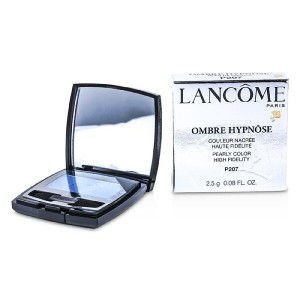 LancomeOmbre Hypnose Eyeshadow - # P207 Bleu De France (Pearly Color)ランコムオンブル イプノーズ - # P207 Bleu...