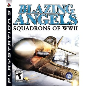 【Blazing Angels: Squadrons of WWII(輸入版)】