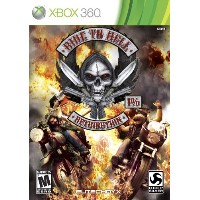 【送料無料】【Ride to Hell Retribution (輸入版:北米) - Xbox360】 b00brqp2c2