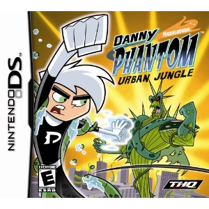 Danny Phantom Urban Jungle (輸入版)