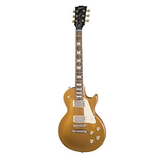Gibson USA / Les Paul Tribute 2018 Satin Gold Top ギブソン