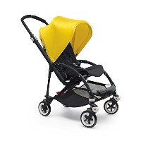 Bugaboo Bee3 Sun Canopy, Bright Yellow ( Stroller not included) by Bugaboo