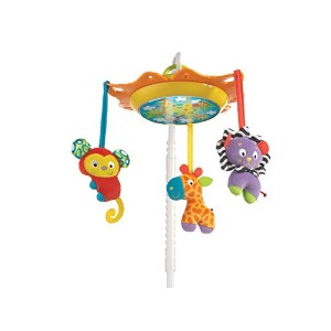 Playgro Music and Lights Mobile and Nightlight Toys by Playgro
