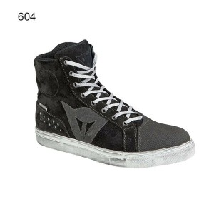 DAINESE(ダイネーゼ)STREET BIKER D-WP SHOES