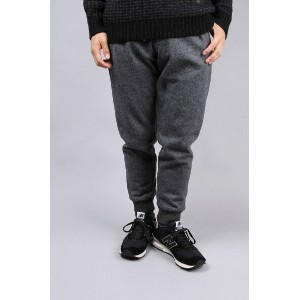 【70%OFF!】WOOL RIB PANTS (CRT14AW-020) CURATORS(キュレーターズ)