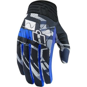 【USA在庫あり】 3301-2707 アイコン ICON GLOVE ANTHM PRIMARY BL SM