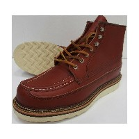 RED WING(レッドウィング)[Style No, 9850/Irish Setter/Oro Russet-Portage]【RED WING JAPAN 正規特約店】Made in U.S...
