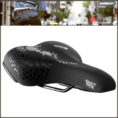 SELLE ROYAL(セラロイヤル) CLASSIC Freeway Fit Moderate Women's(60°)