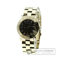 MARC BY MARC JACOBS MBM3167 腕時計 PGP/PGP メンズ 【中古】【マークバイマークジェイコブス】