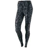 ナイキ レディース フィットネス スポーツ Women's Nike Dri-FIT Epic Lux Tights Black/Reflective Silver