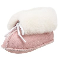 KID'S MINNETONKA 1463 PINK