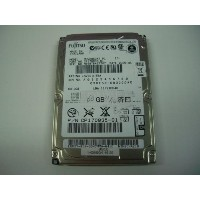 FUJITSU(富士通) 2.5インチ内蔵HDD 60GB MHV2060AT IDE/ATA100 (9.5mm/4200rpm/12ms)