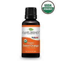 Plant Therapy Essential Oil, Organic Sweet Orange by Plant Therapy