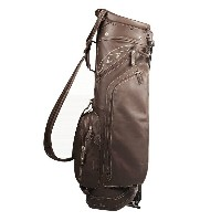 Sun Mountain Leather Stand Bag サンマウンテン レザー スタンド バッグ