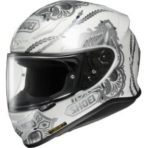 【SHOEI】Z-7 DUCHESS TC-6