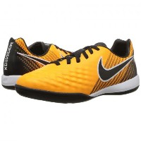 ナイキキッズ インドア カウント サッカー Nike Kids MagistaX Onda II Indoor Court Soccer (Toddler/Little Kid/Big Kid)