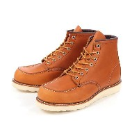 Red Wing(レッドウィング) CLASSIC WORK 6inch MOC