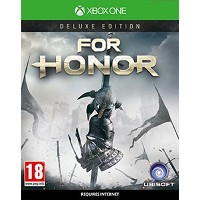 For Honor - Deluxe Edition (輸入版:北米) - XboxOne