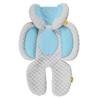 Brica Cool Cuddle Head and Body Support by Brica