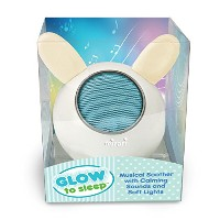 グローto Sleep Musical Soother withライトとBluetooth
