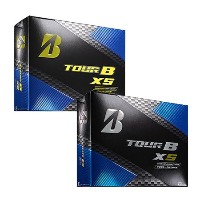 Bridgestone TOUR B XS Golf Ball【ゴルフ ボール】