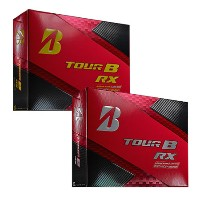 Bridgestone TOUR B RX Golf Ball【ゴルフ ボール】